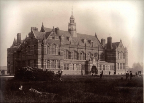 hymers-college